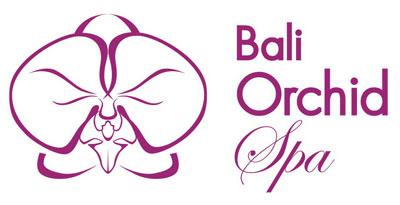 Bali Orchid Spa logo