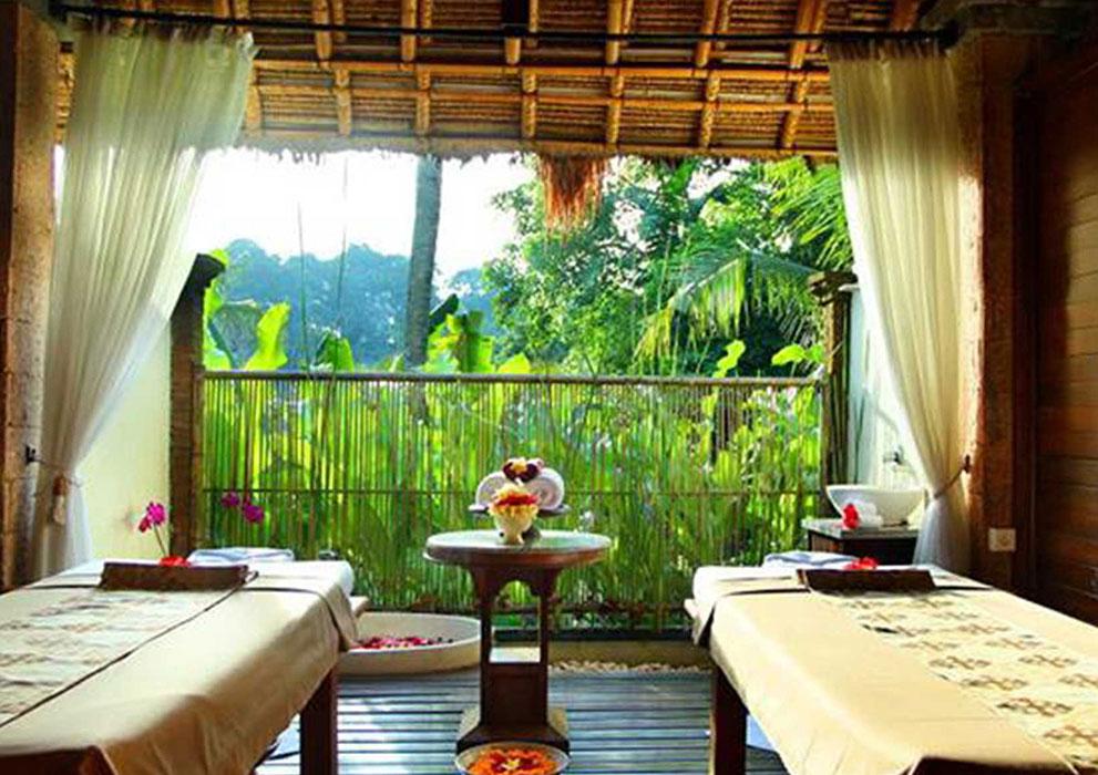 Bali Orchid Spa Ubud